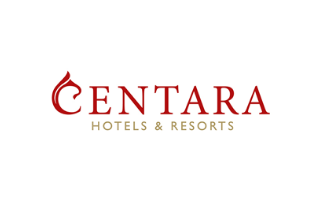 Centara Hotel and Resorts Logo