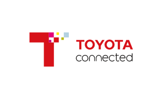 TCAP Toyota Connected Asia Pacific Logo