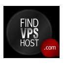 FindVPSHost Logo Mark