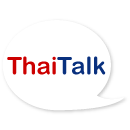 ThaiTalk (mobile application) Logo Mark