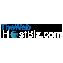 TheWebHostbiz Logo Mark